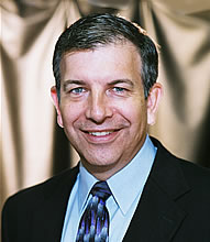 Image of Michael Badnarik